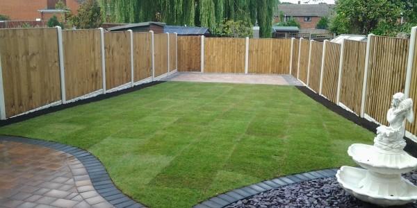 SPApaving landscaping worcester marshalls