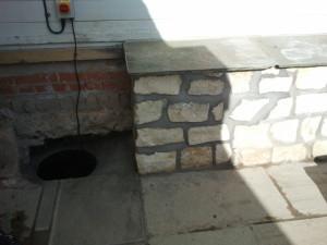 SPApaving - drainage