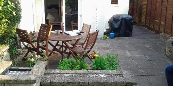 SPApaving - landscaping
