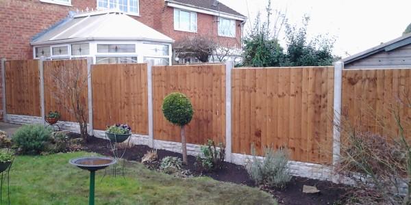 SPApaving fencing landscaping worcester
