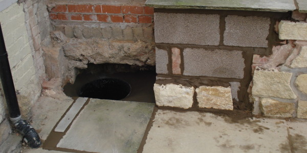 SPApaving - New pipe installation worcester