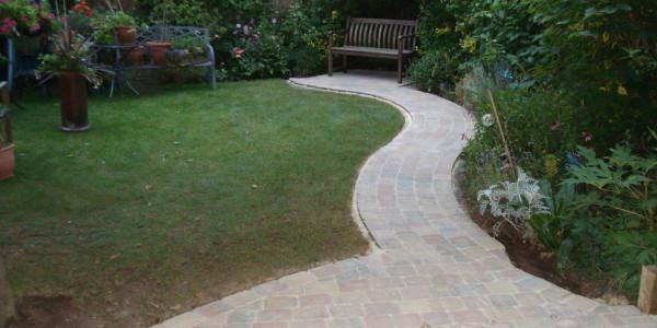 SPApaving - paved patio worcester