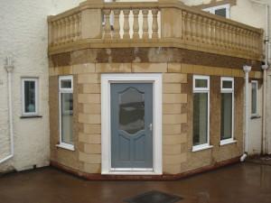 SPApaving - residential aco installation
